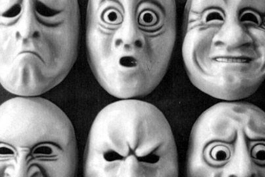 26 Gennaio 2019 Laboratorio Teatrale: le emozioni e noi.