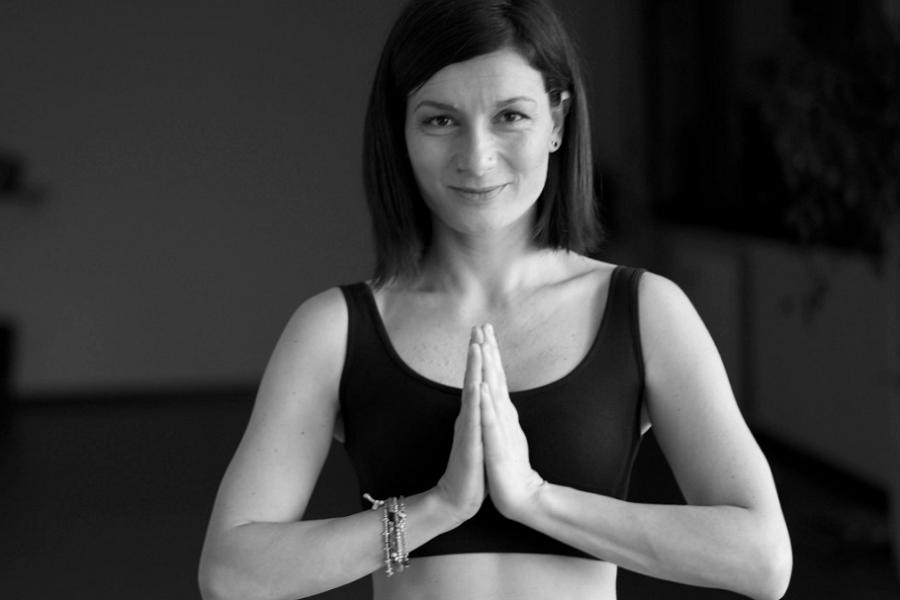 Il corpo psichico: seminario pratico di Hatha Yoga con Gilda Giannoni