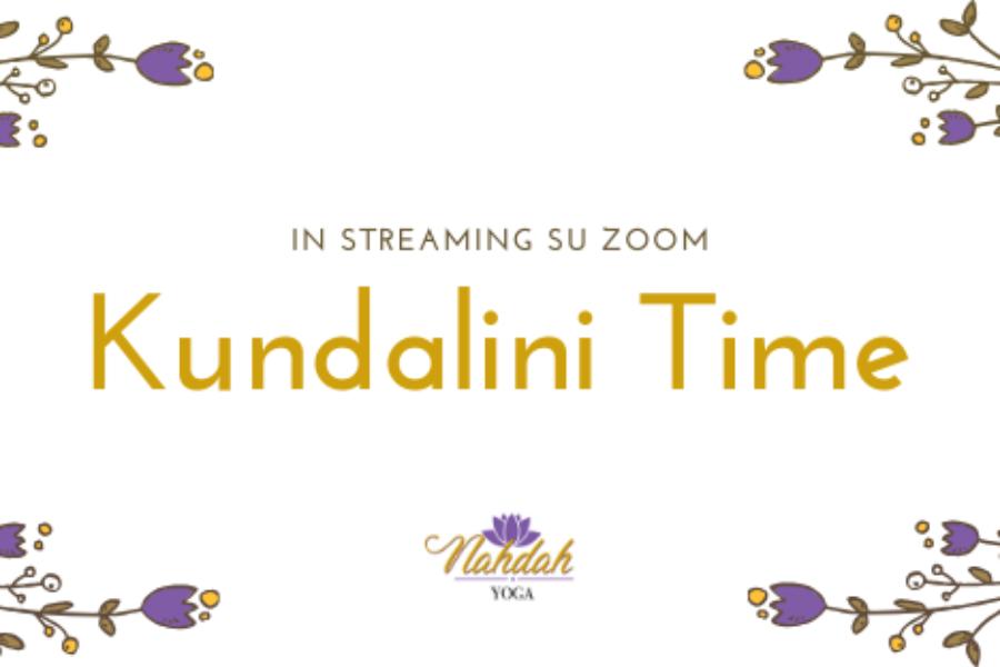 Kundalini Time
